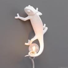 Seletti 14660 Сhameleon Lamp Still лампа настольная