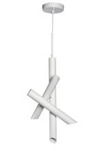 Светильник потолочный белый K2GP30WH