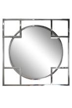 Зеркало квадратное декоративное KFE1120