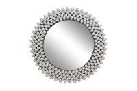 Зеркало круглое со стразами 50SX-1808