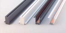Встраиваемый магнитный шинопровод Magnetic Track 34.100